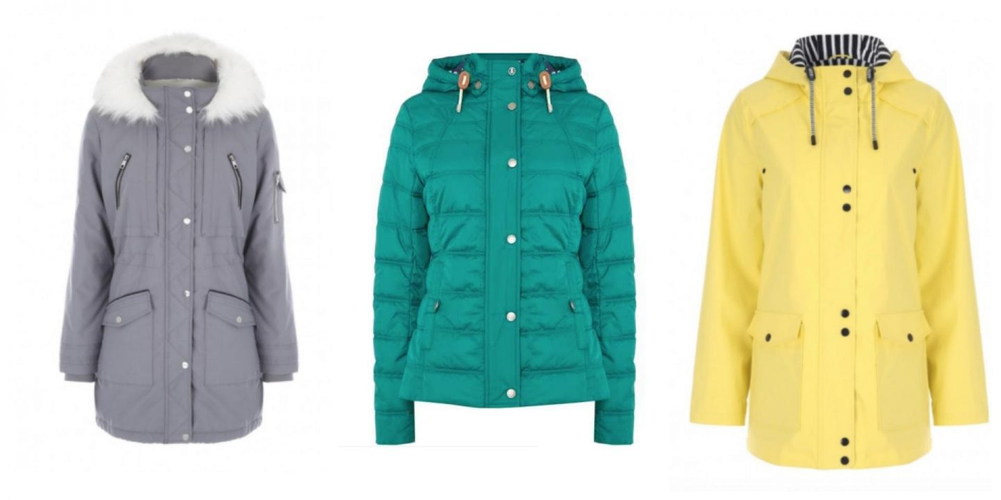 The winter coats I would love this year