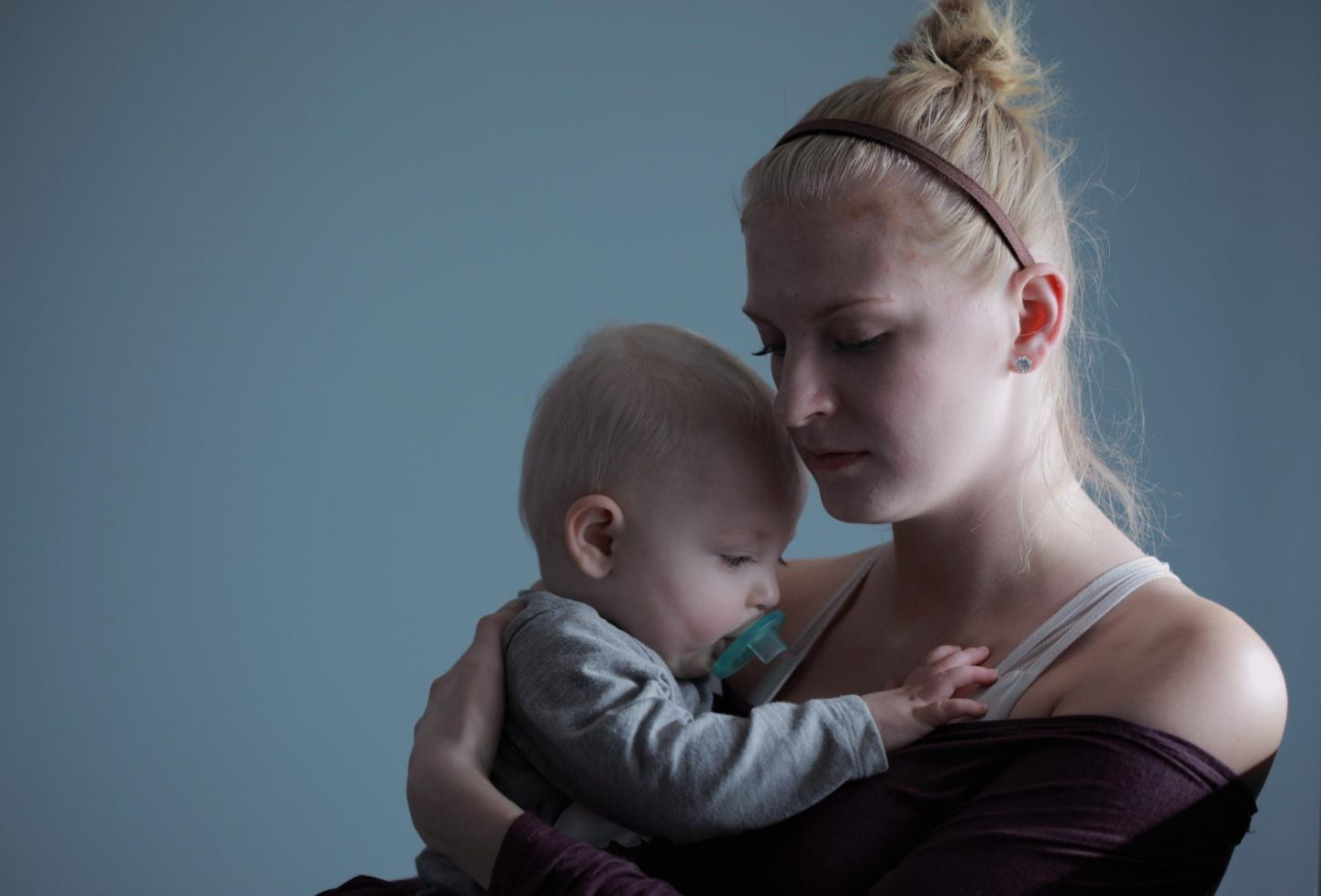 Postnatal depression | A treatment guide