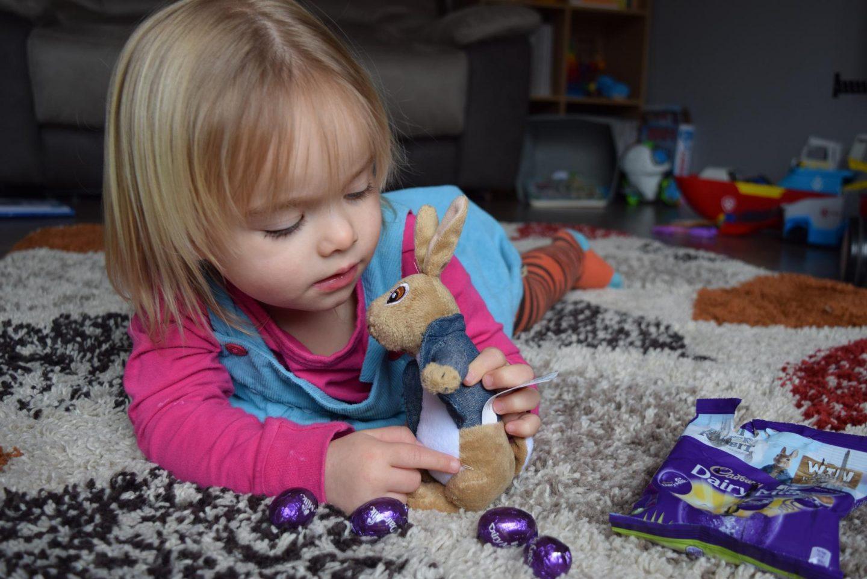 Review | Cadbury Easter range