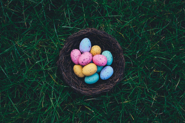 Family Easter hunt ideas