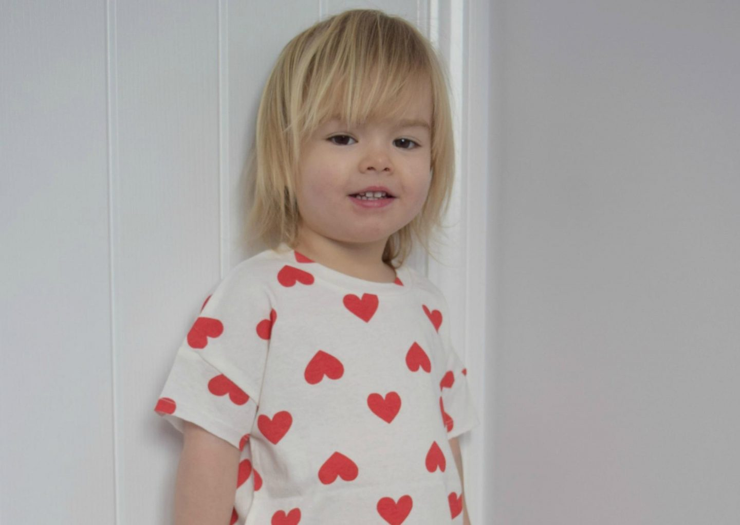 Review | Little Pancakes clothing
