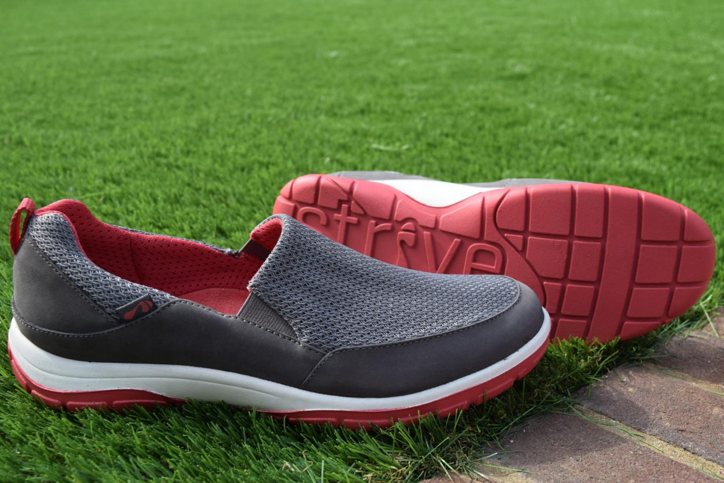 Review | Strive Florida shoes