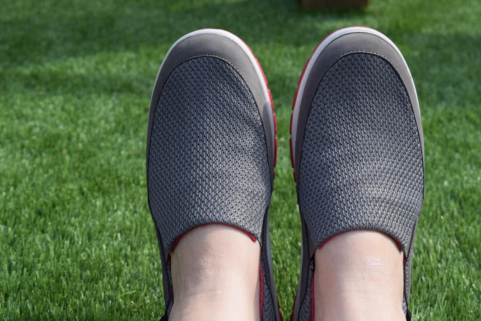 Strive Florida shoes