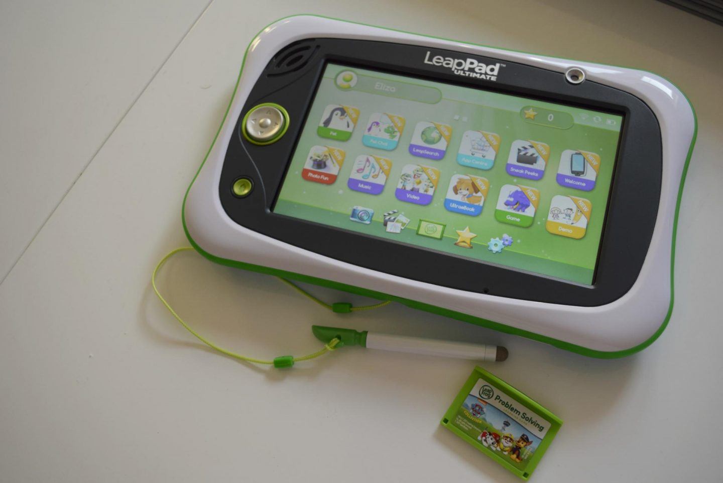 Review | Leap Pad Ultimate