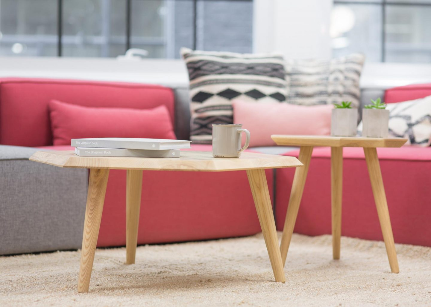 Getting wood to match when you're buying new furniture