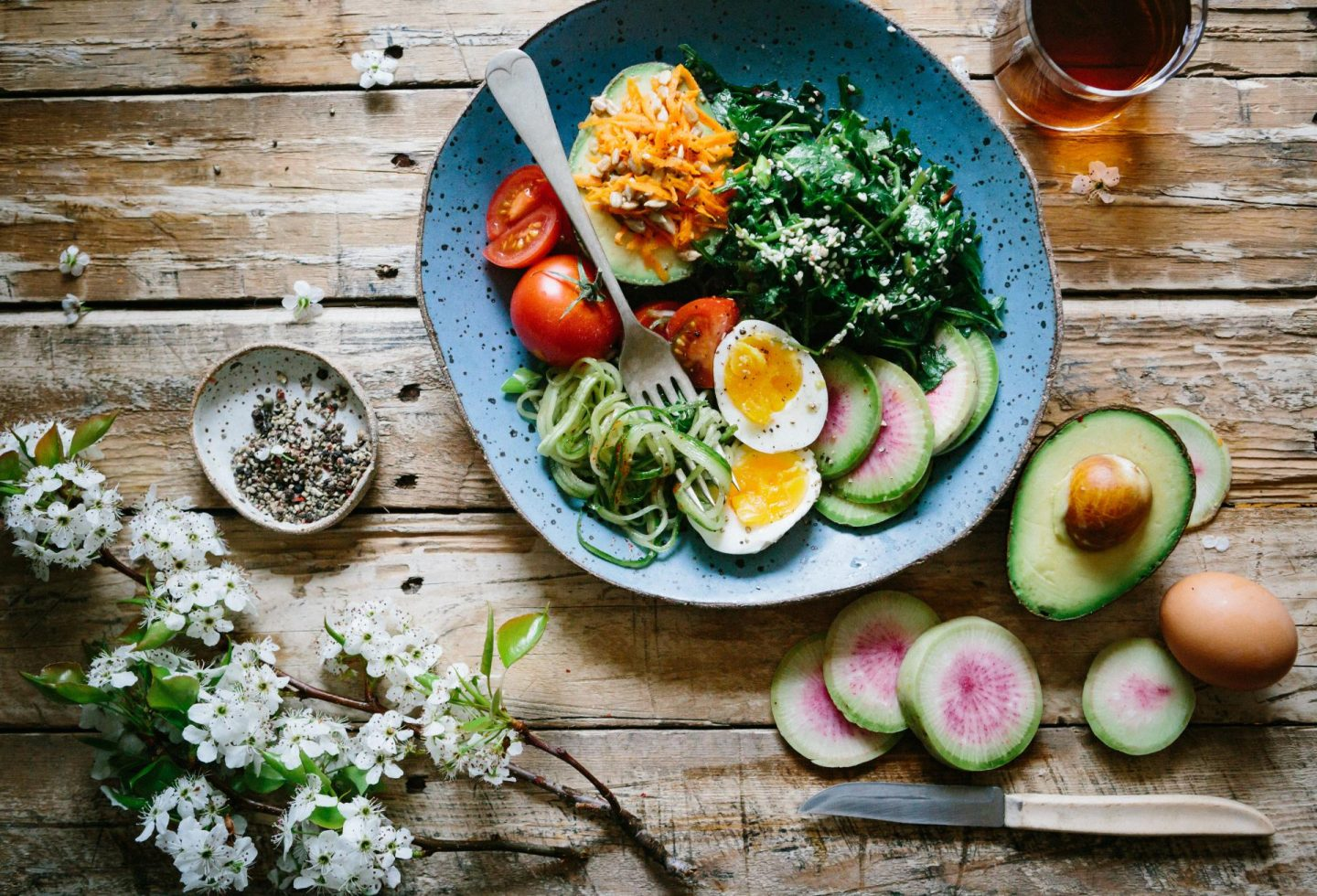 Becoming a nutritionist | Things to consider