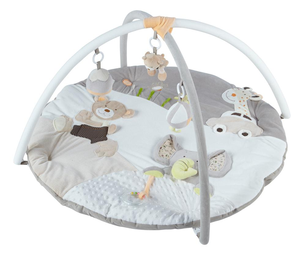 Small Smart baby gym