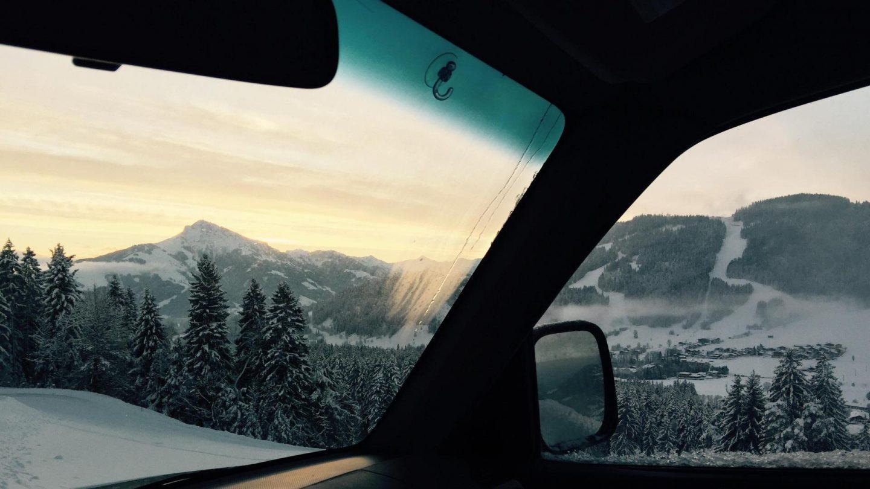 Checklist for winter