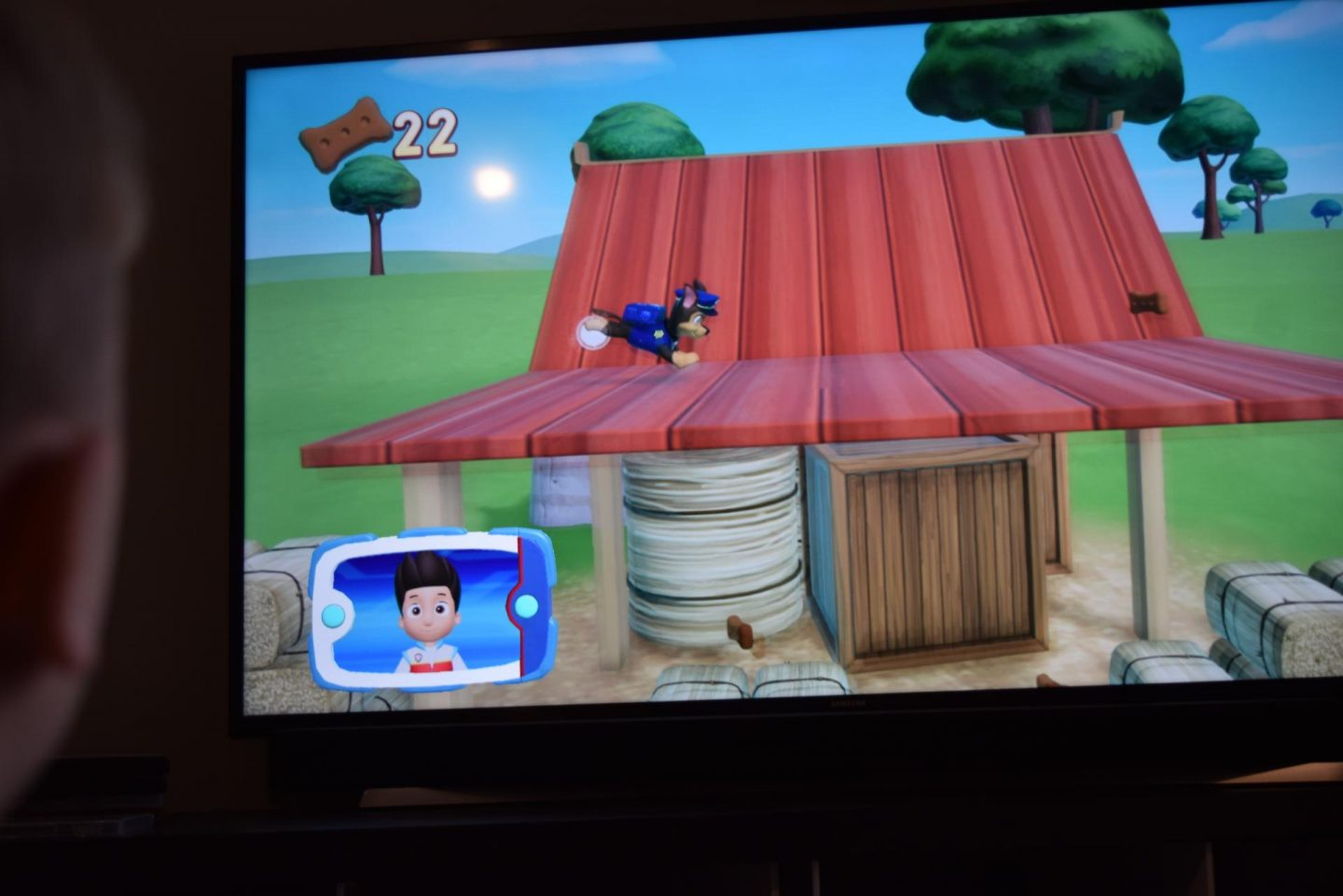 Review | Paw Patrol on a Roll game