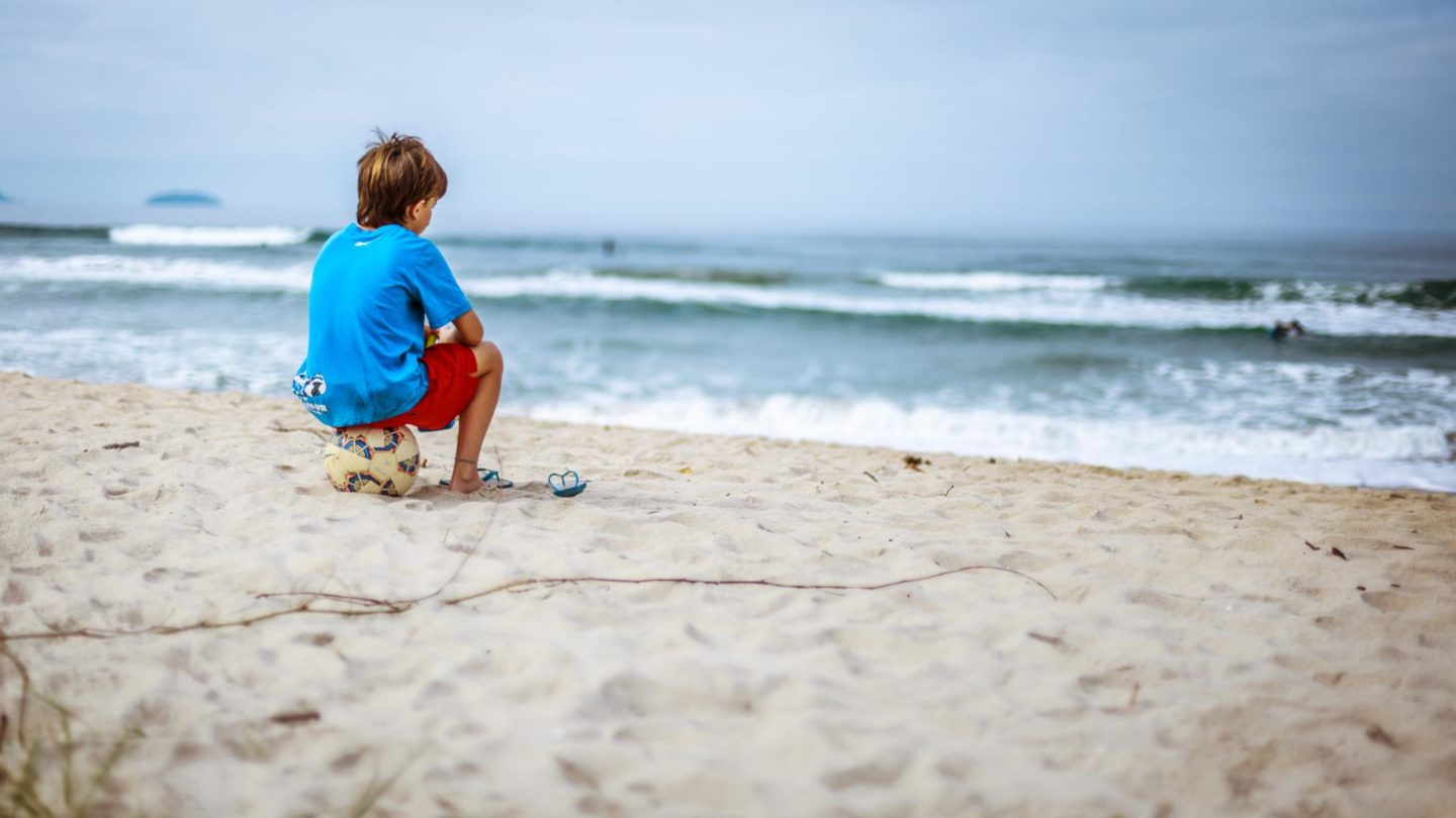 3 essential prep tips for travelling with kids
