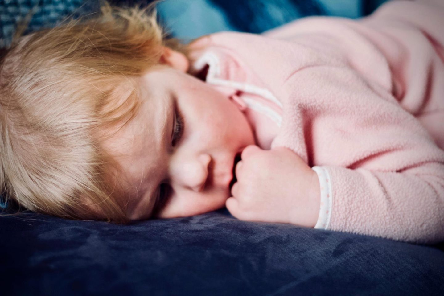 5 tips for looking after an unwell child