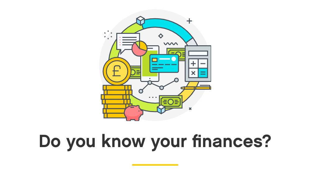 finances quiz