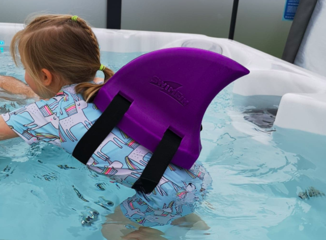 Review | Swimfin