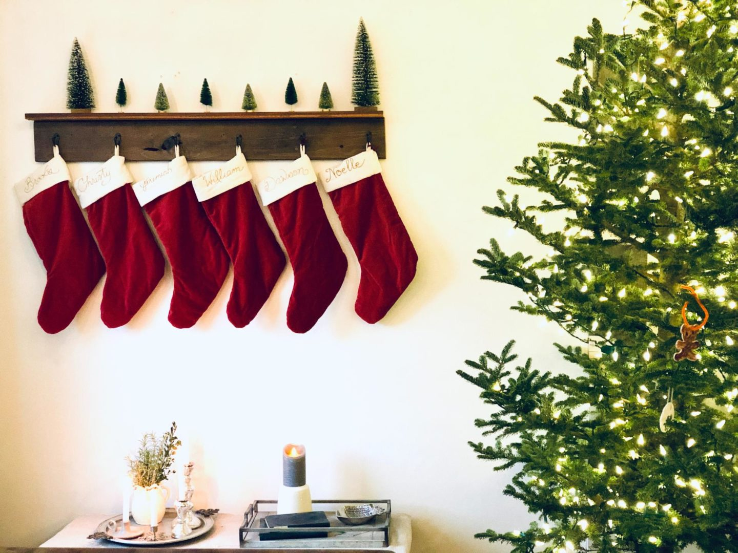 5 cheap stocking filler ideas