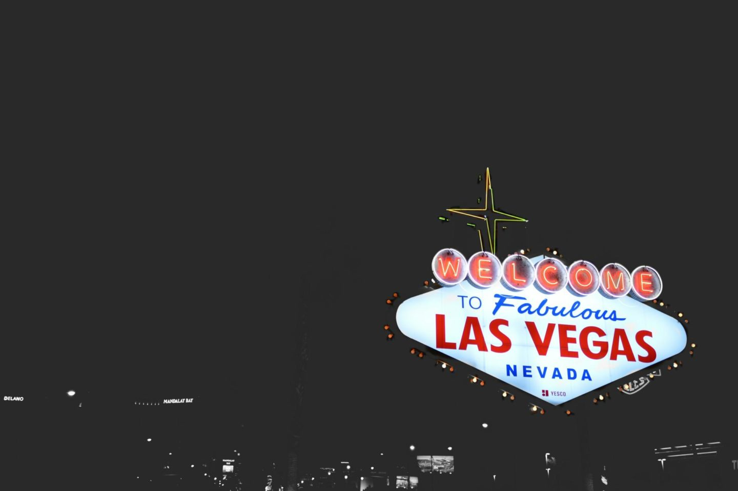 10 things your children will just love about Vegas