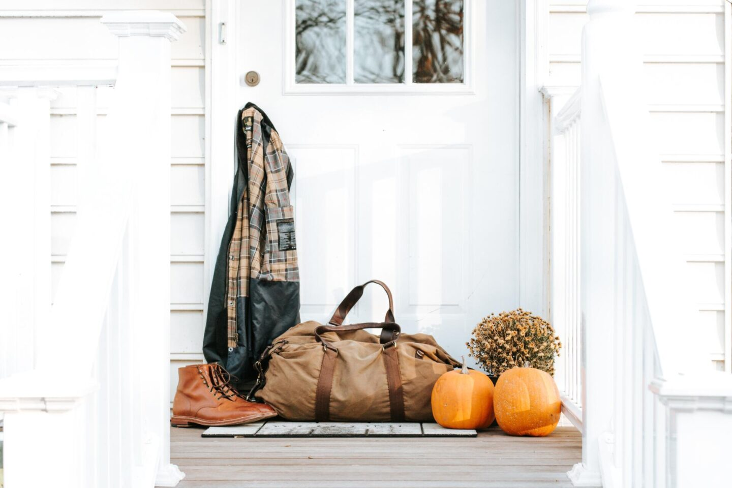 Get your home ready for autumn with these easy tips