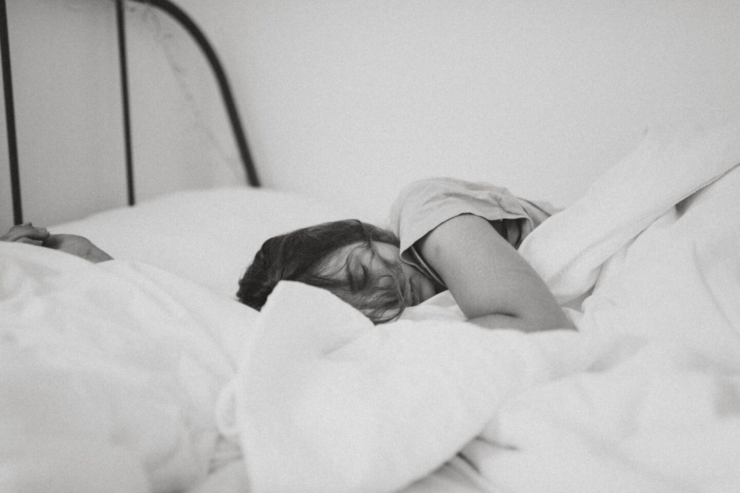 5 tips for people who have trouble sleeping