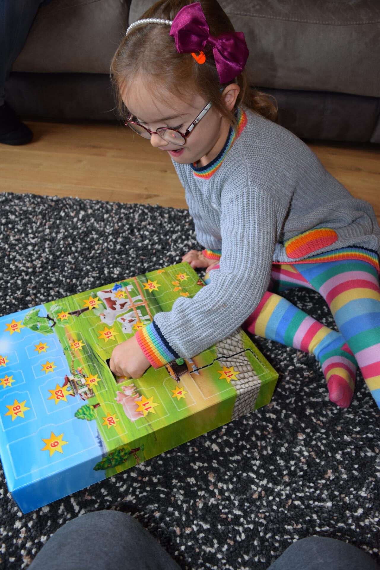 Review | Playmobil Advent Calendars