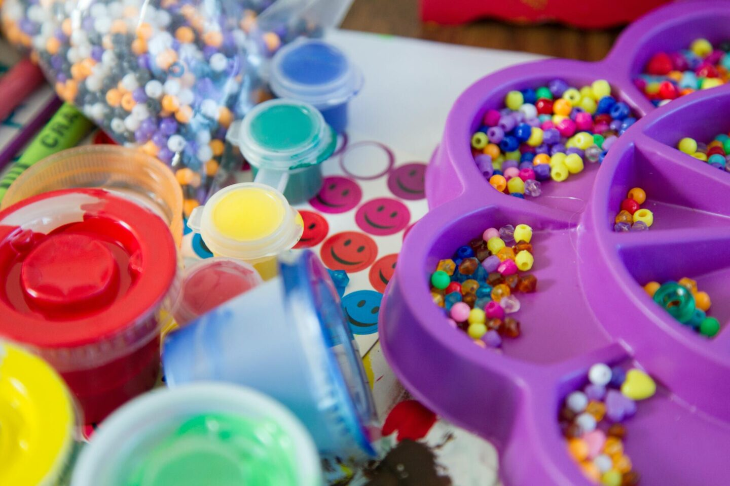Fun craft ideas that toddlers will love