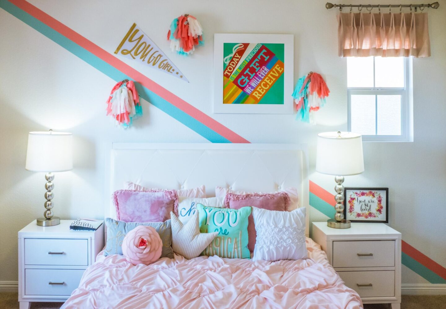 4 helpful ways to make your child's bedroom a little safer
