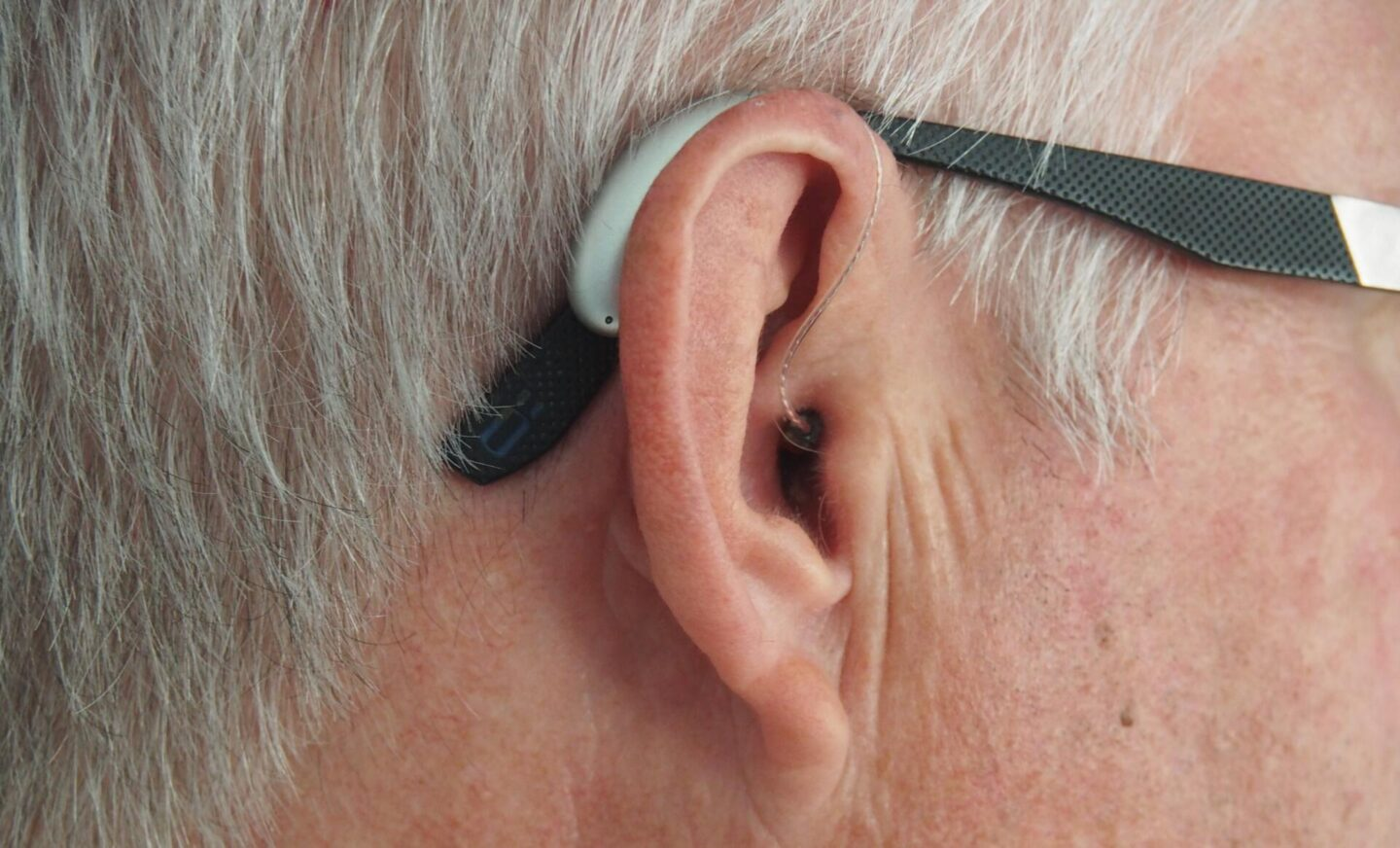 Surviving with hearing loss