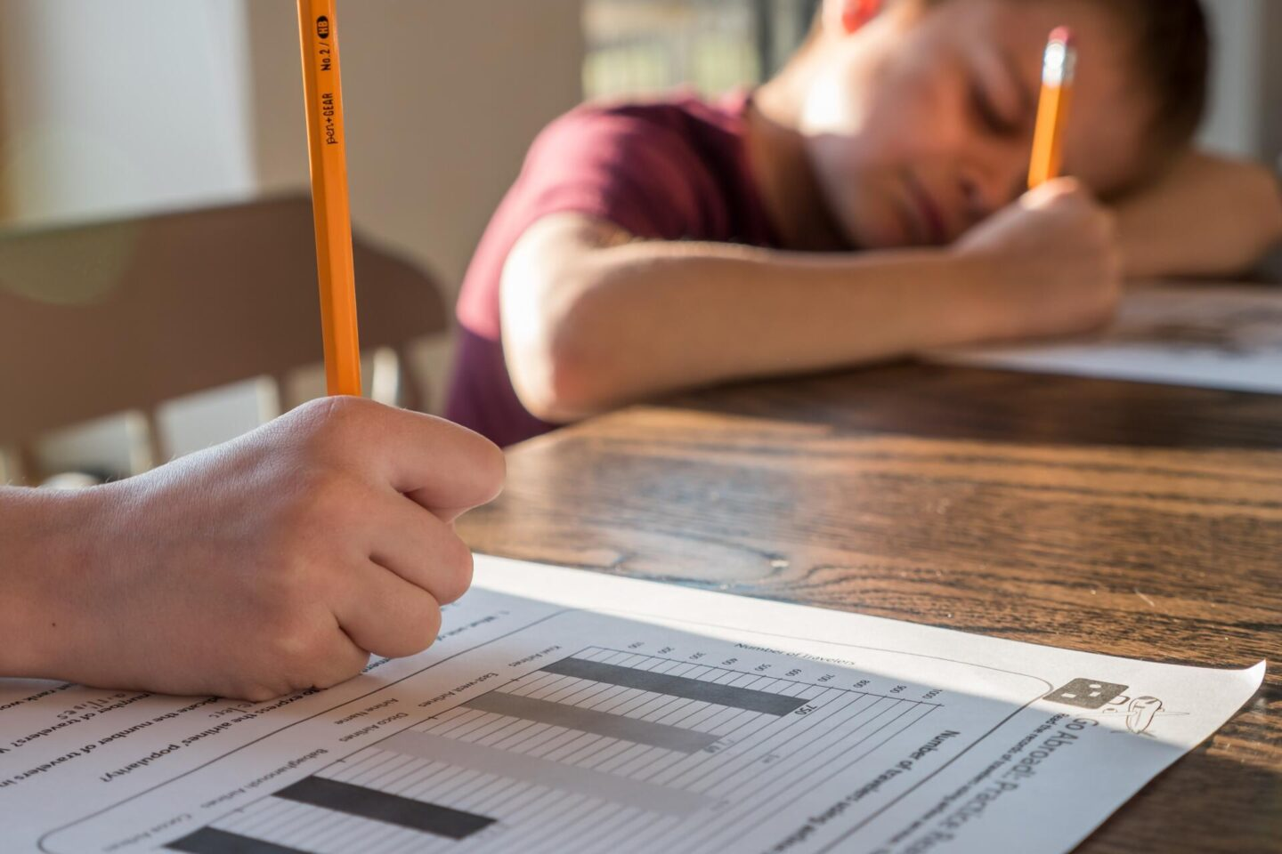 Tips for helping your kids with homework and studying