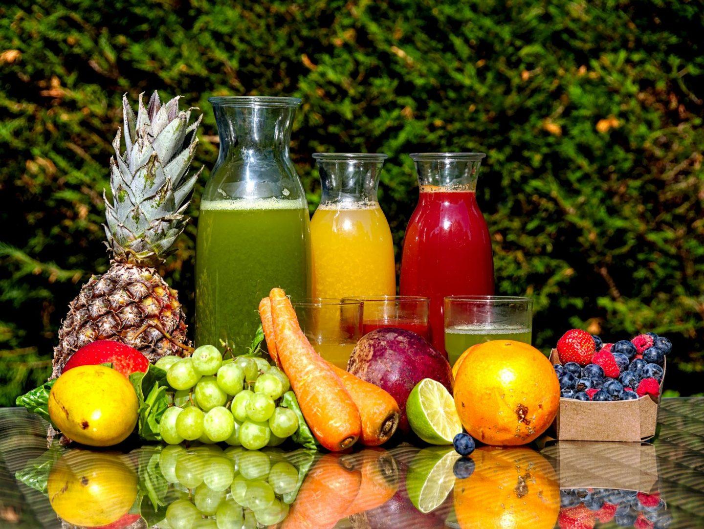 Should you try a juice detox?